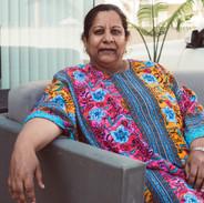 Dr Asiya Lamki