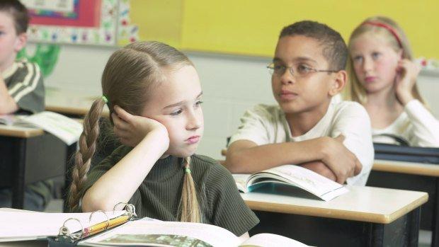 Dificuldades Escolares