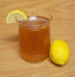 Panela With Lemon from Bianmar Foods