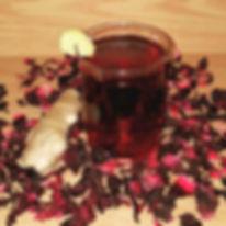 Sorrel, Saril, Bianmar Foods
