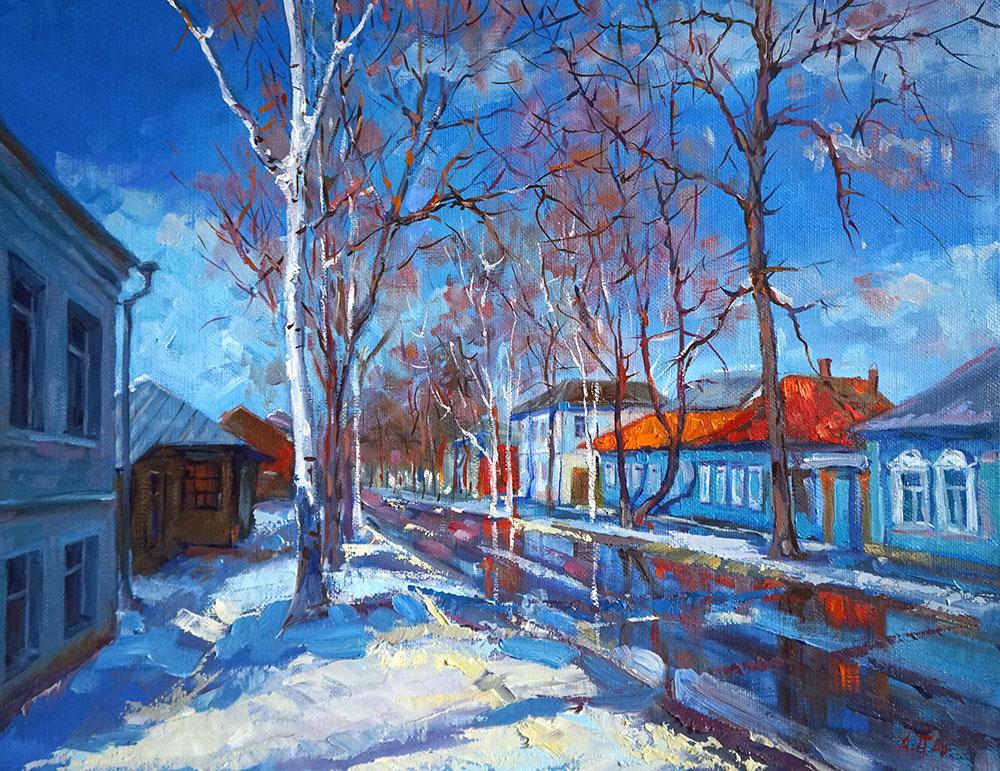 Александр Панюков