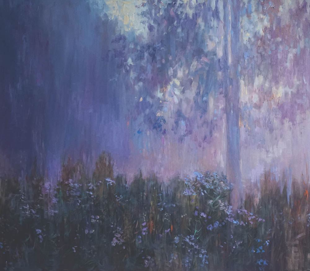 Нина Панюкова Волшебная страна 70х80 х м