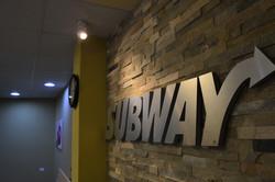 Subway Los Leones