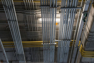 Regularización de canalizaciones eléctri