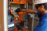 Regularización eléctrica INGEMOPRO