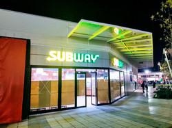 Subway Mall Vivo La Florida