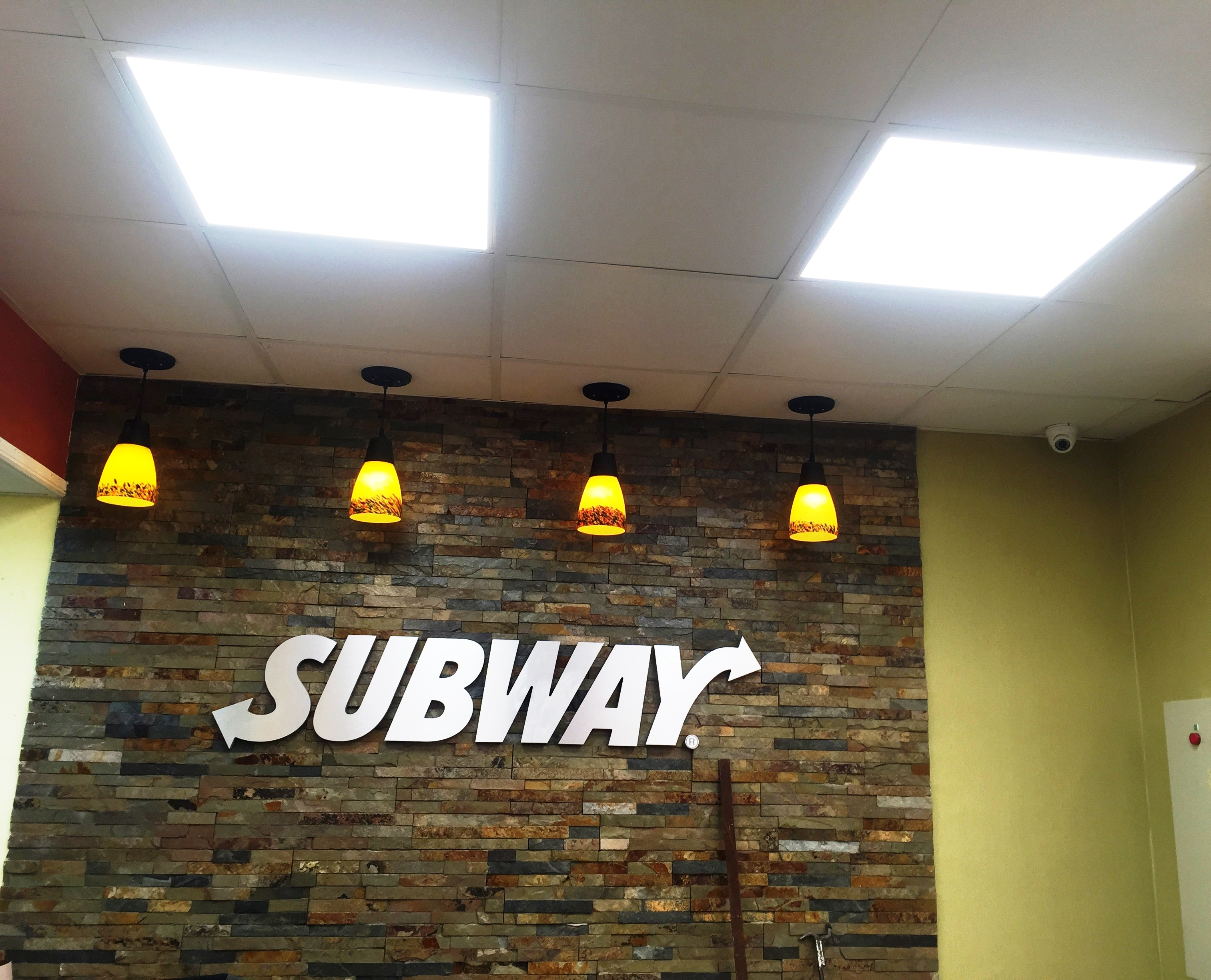 Subway Tenderini