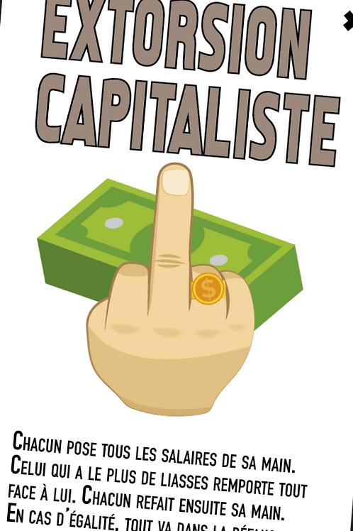 Extorsion capitaliste
