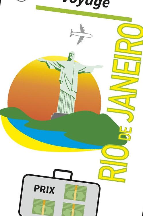 Voyage Rio