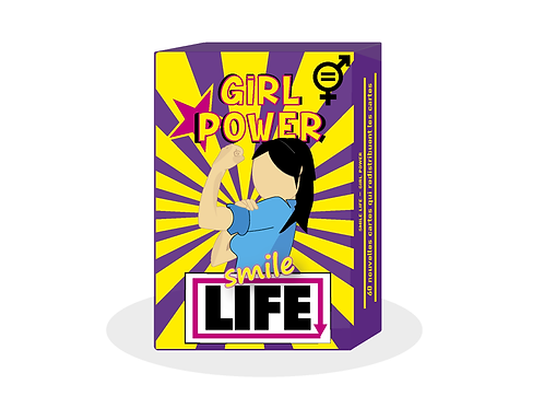 Extension Girl Power