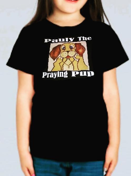 Infant/Youth Pauly Shirts