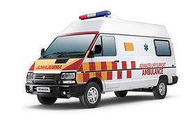 24 7 singapore ambulance services