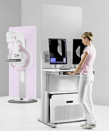mammogram singapore