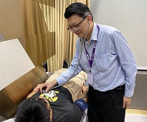 house call doctor singapore