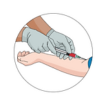 blood tests service | HSIG