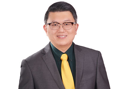 dr wong siong sung profile