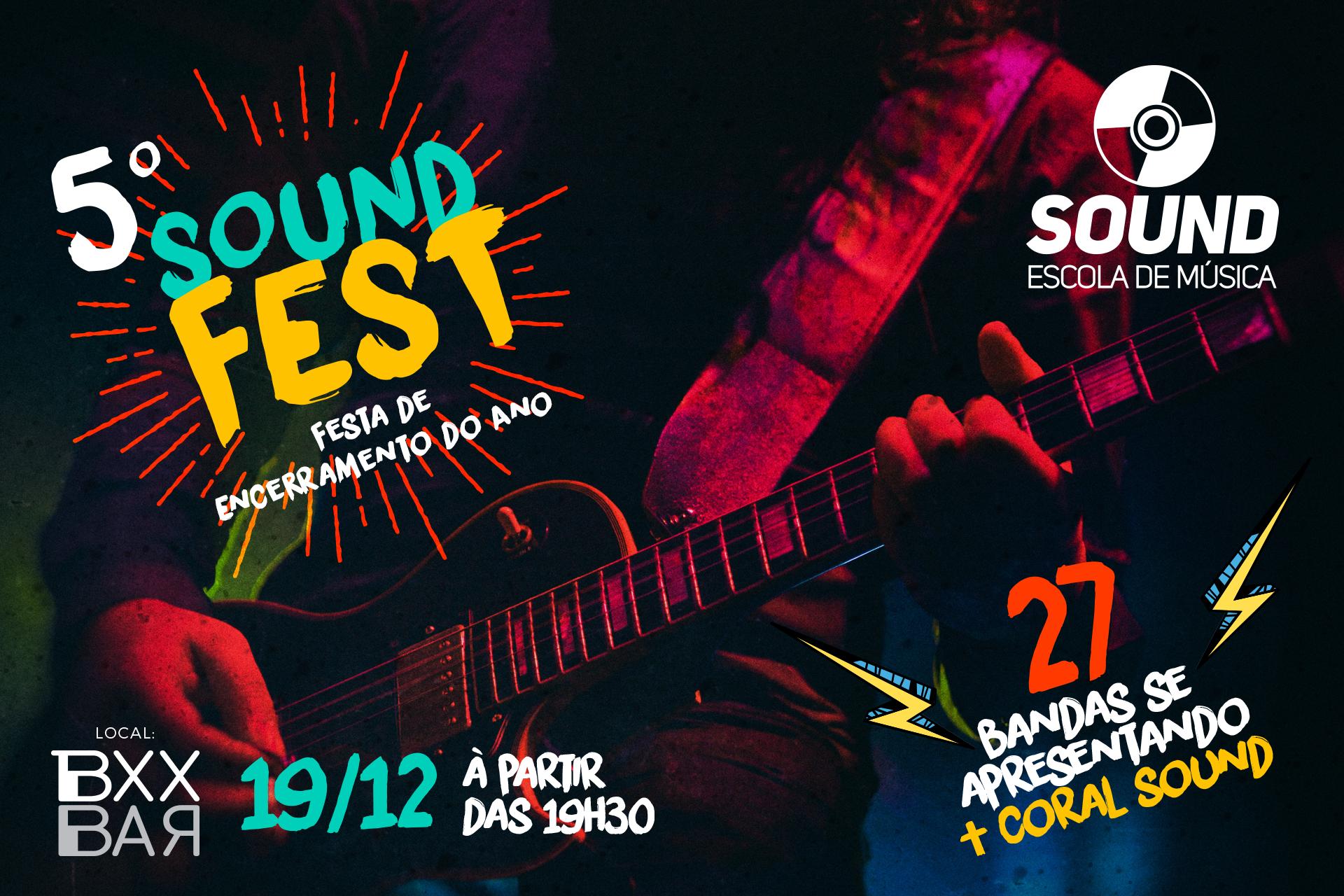 5º SOUND FEST