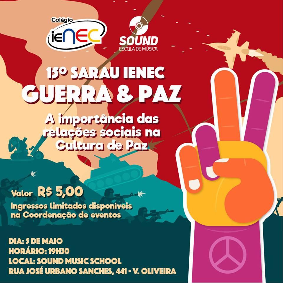 Evento do Parceiro, Colégio IENEC