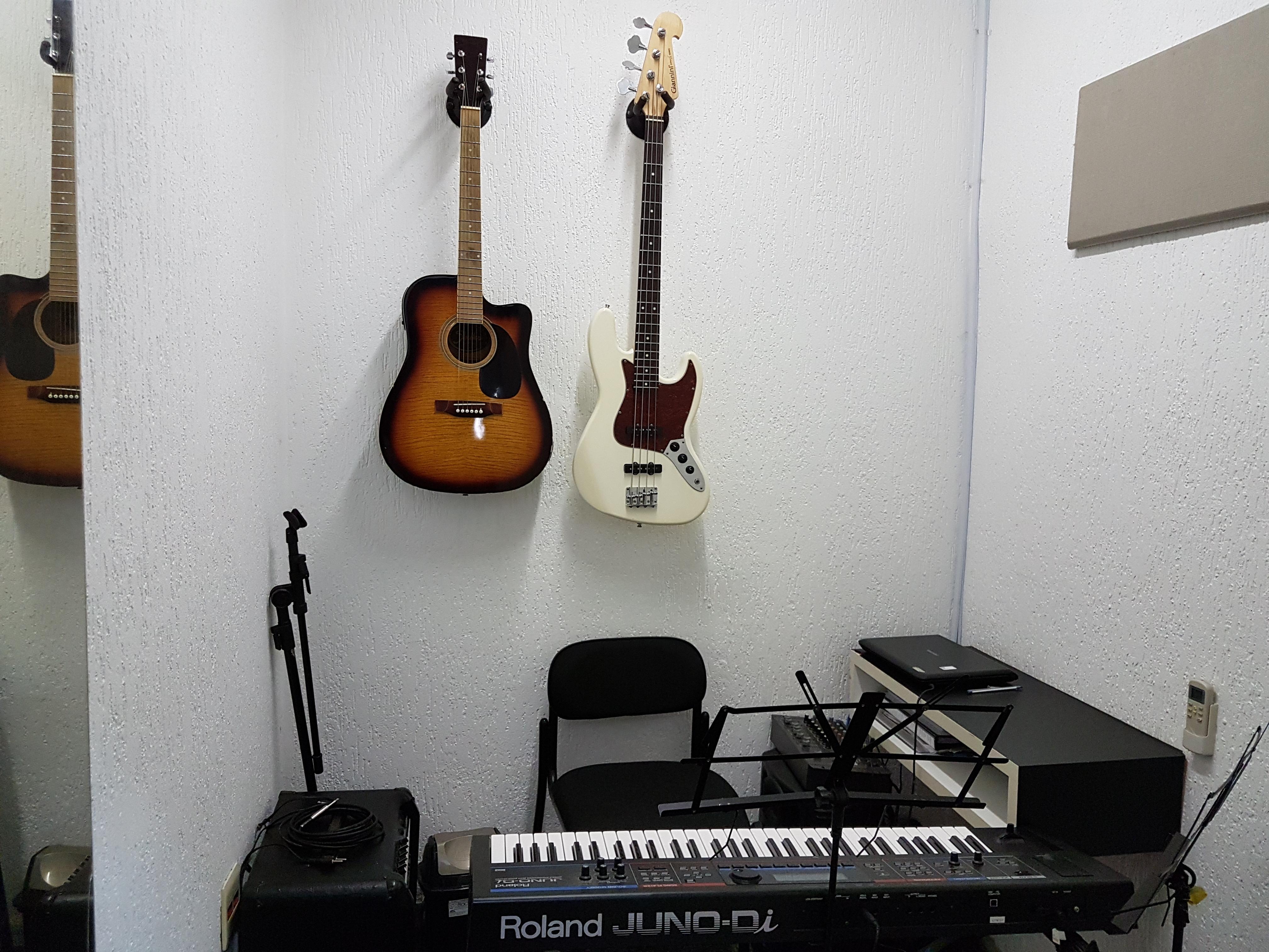 Sala de Canto 3