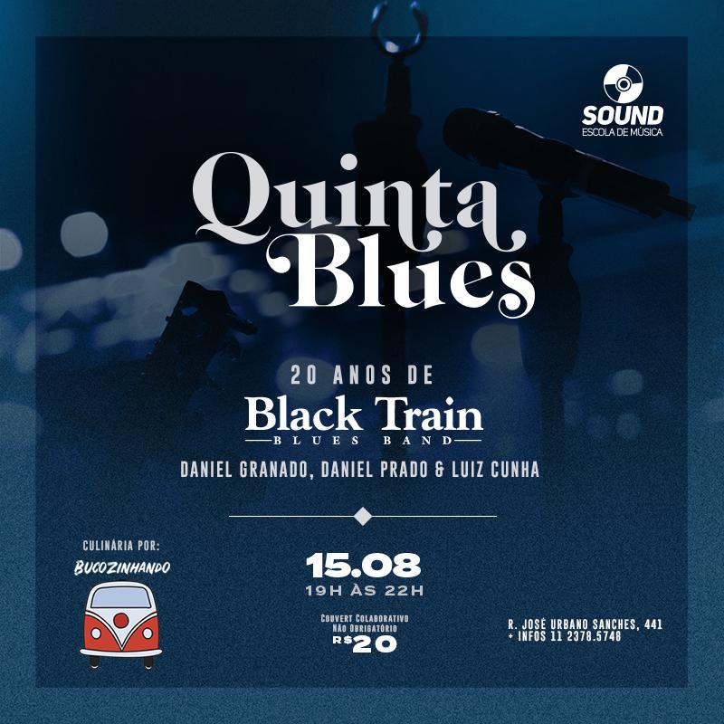 Quinta Blues Especial