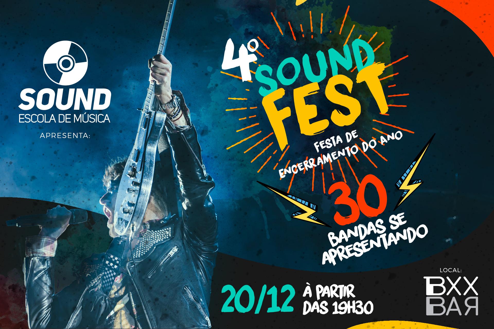 4º Sound Fest