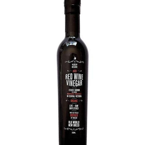 Hilbilby Red Wine Vinegar