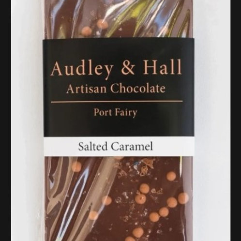 Audley & Hall Salted Caramel