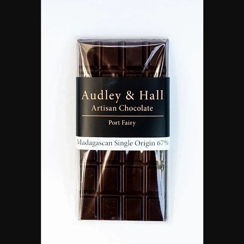 Audley & Hall Madagascan
