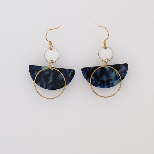 Corsair Earrings