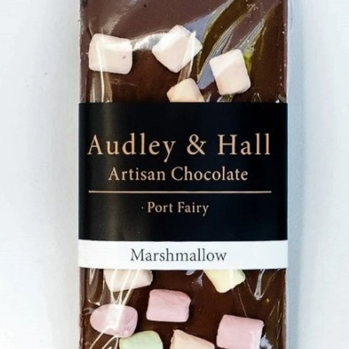 Audley & Hall Marshmallow Chocolate