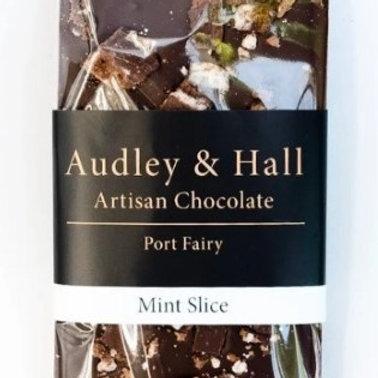 Audley & Hall Mint Slice