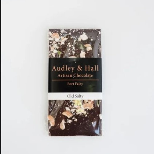 Audley & Hall Old Salty