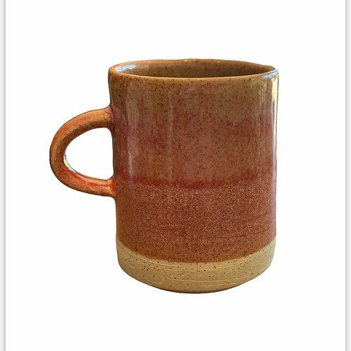 Mug by Georgina Readhead