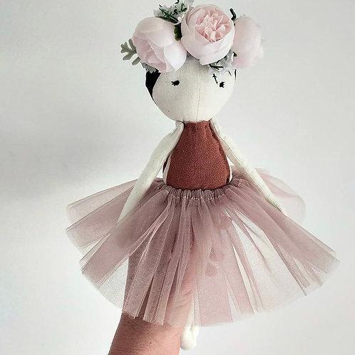 Deppeler Doll - Matilda