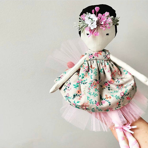 Deppeler Doll - Faida