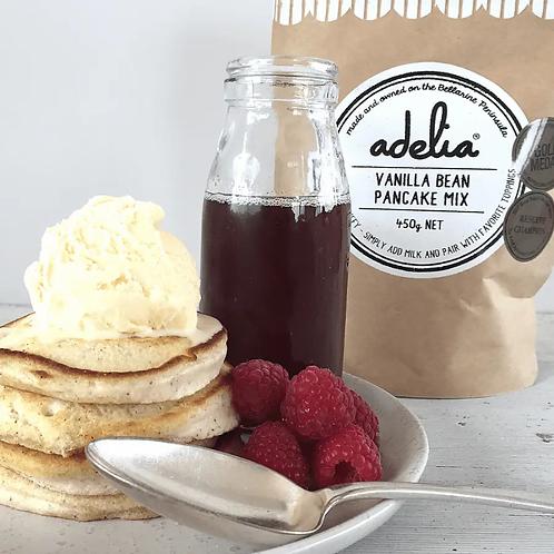 Vanilla Bean Pancake Mix