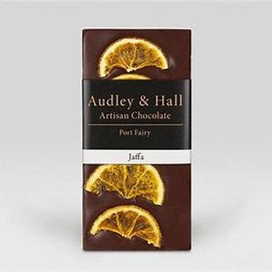 Audley & Hall Jaffa