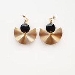 Munroe Earrings