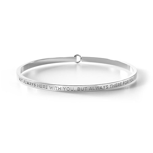 Be Bangles - Not Always Here with You, But Always Here For You