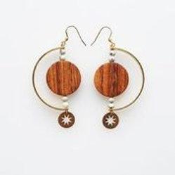 Horoscope Earrings