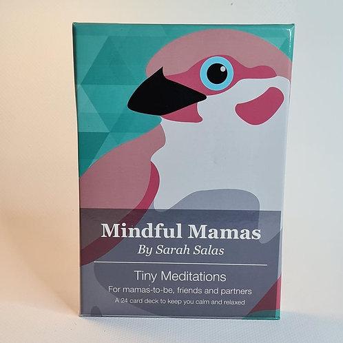 Mindful Mamas Tiny Meditation