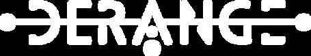 Derange White_Logo - Derange UK.png