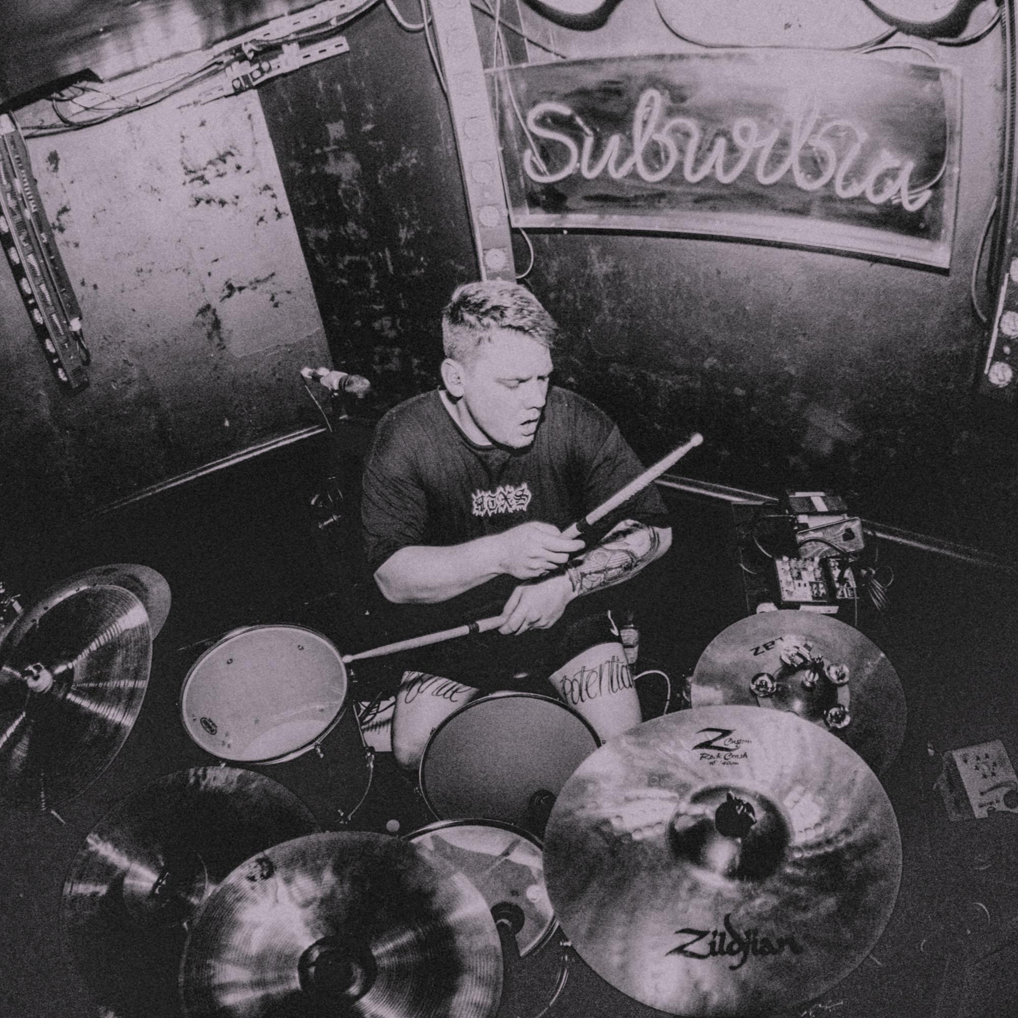 Shaun Hunkin