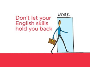 The English side of business