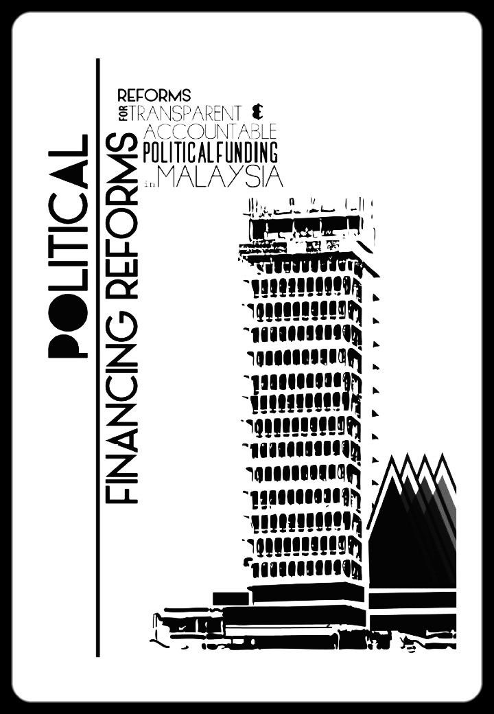 Political Financing Reform Booklet