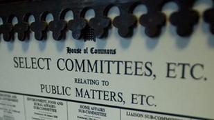 Cadangan Penubuhan Jawatankuasa Pilihan Parlimen