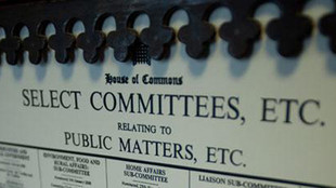 Proposal on Setting up Parliamentary Select Committees