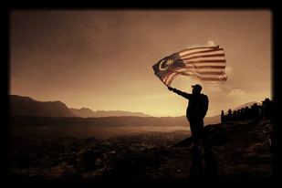 Cry My Beloved Malaysia