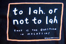 Quo Vadis English language in Malaysia