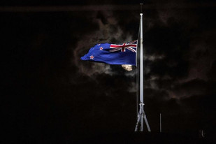 The New Zealand Hate Killing